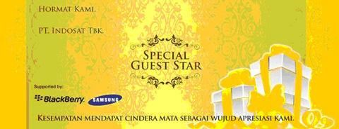 Indosat untuk Indonesia