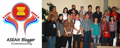 ASEAN Blogger Comunity