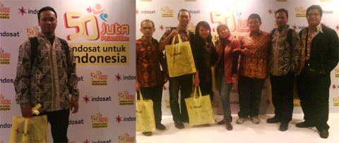 Blogger Bandung alias BATAGOR