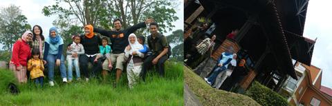 Keluarga Besar Blogger Bandung