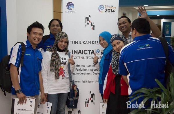 Relawan TIK Bandung