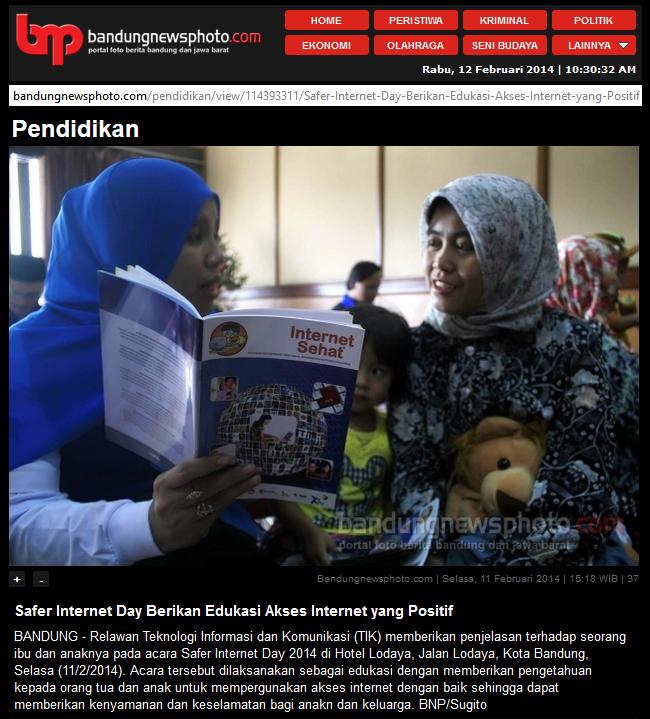 Bandung News Photo