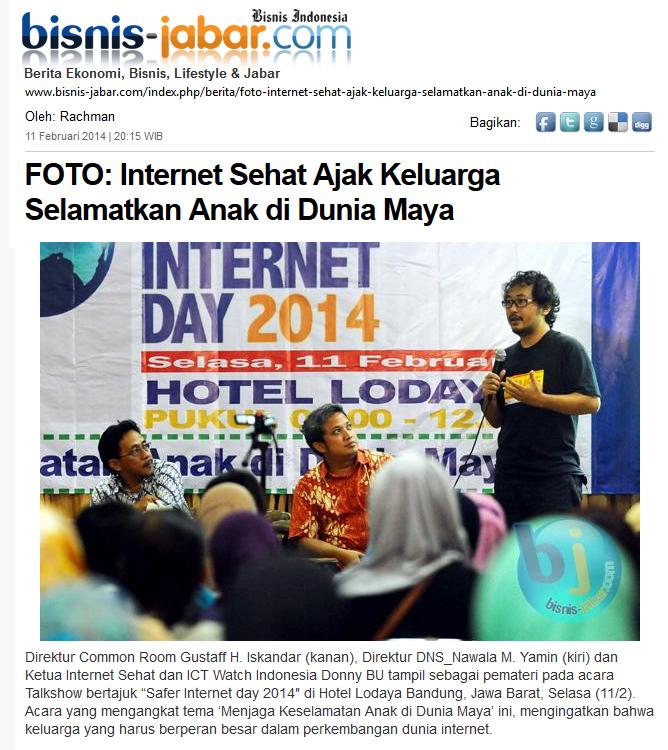 Bisnis Jabar - Bisnis Indonesia
