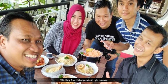Kopdar Blogger