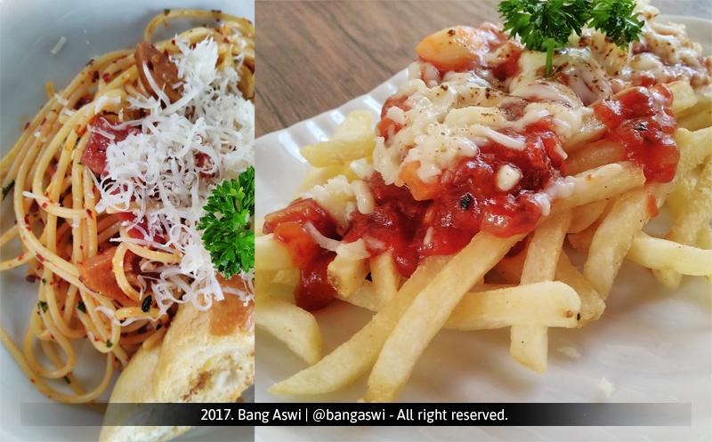 Spaghetti Beef