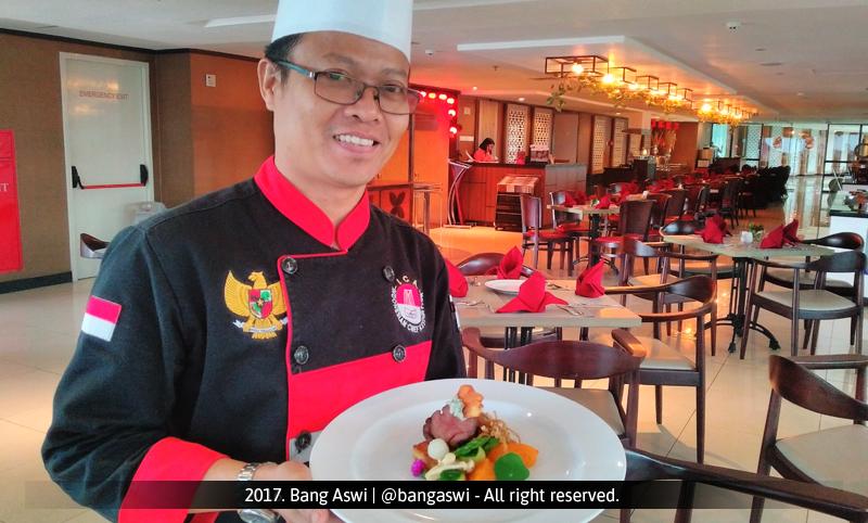 Chef Yono