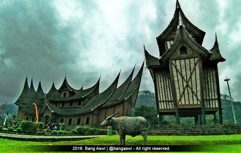 Istana Baso Pagaruyung