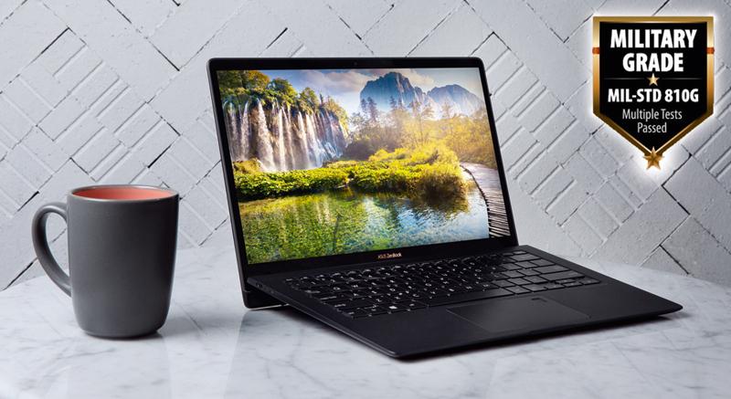 2019 Pakai ZenBook