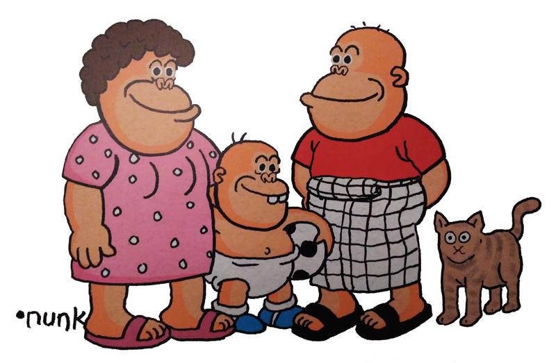 Keluarga Igor