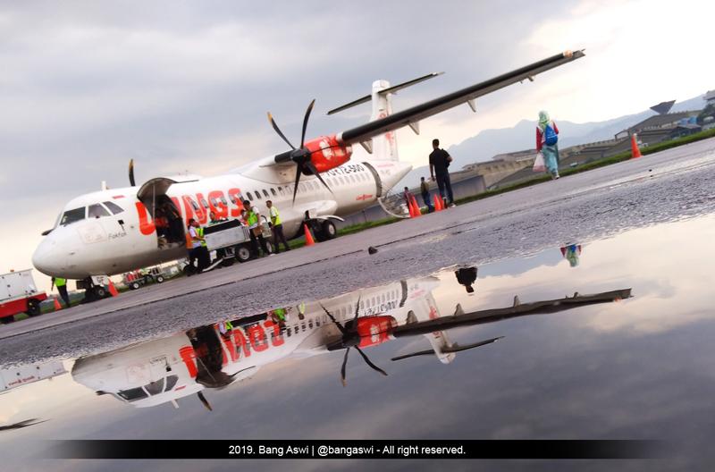 Pesan Tiket Pesawat Online