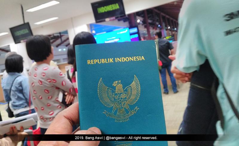 Paspor Bang Aswi