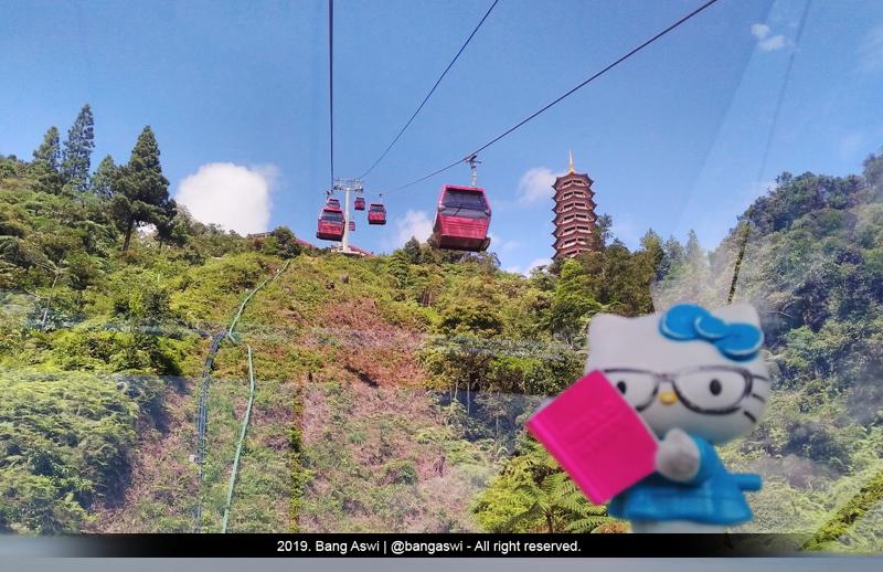 Gondola Resorts World Genting