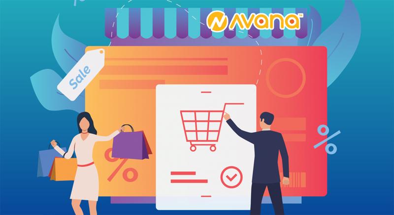 Avana Social Commerce
