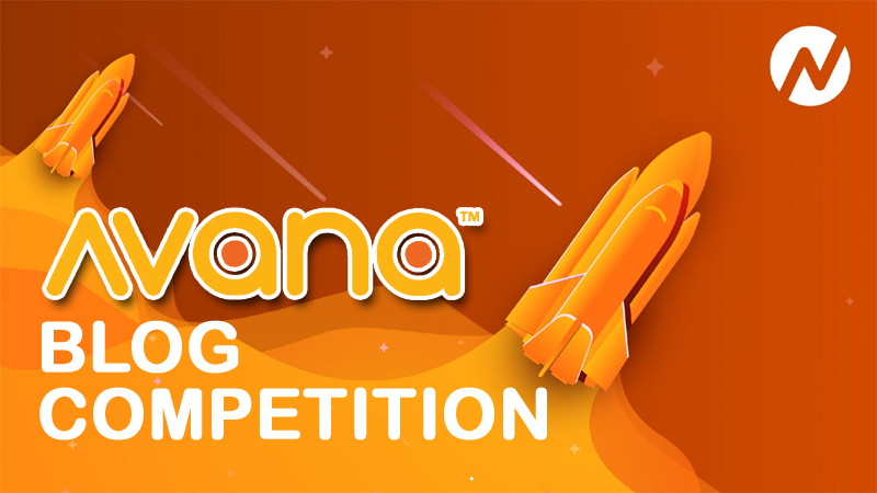 AVANA Blog Competition