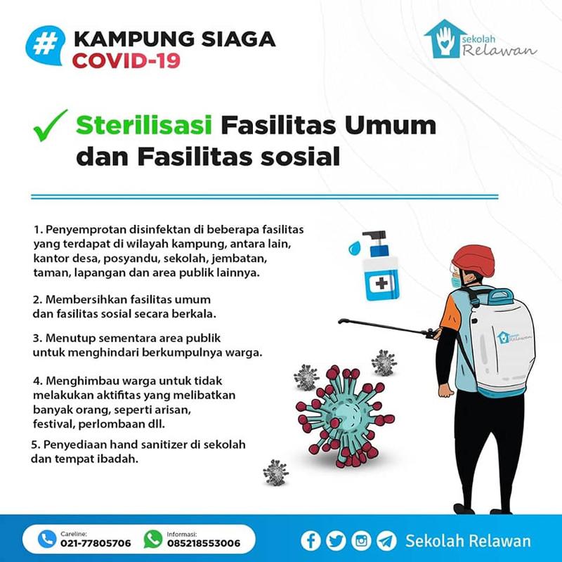 Sterilisasi Fasum dan Fasos