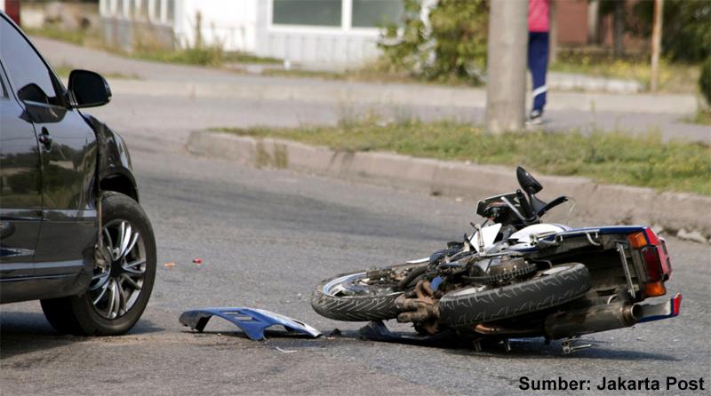 Kecelakaan Lantas